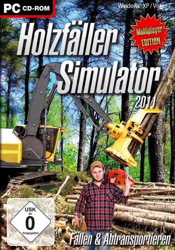 伐木工模擬2011.jpg