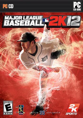 美國職業棒球大聯盟2K12