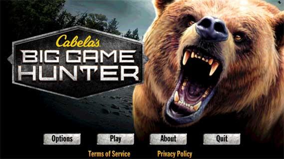 坎貝拉獵人:職業狩獵