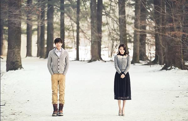 korea pre wedding winter snow  (11).jpg