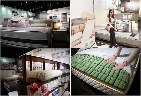 詩肯睡眠精品 護脊椎 電動床 飯店床 床墊推薦 冬被 頂級