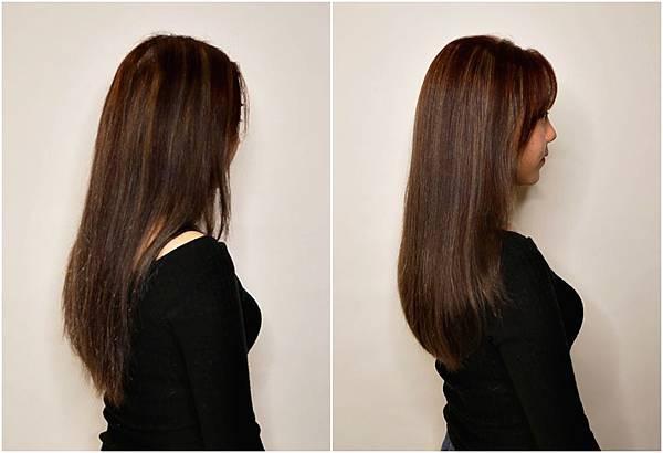 QDN HAIR SALON 板橋 髮廊 美髮 燙髪 染髪 護髪 髪根燙 空氣瀏海 設計師 推薦