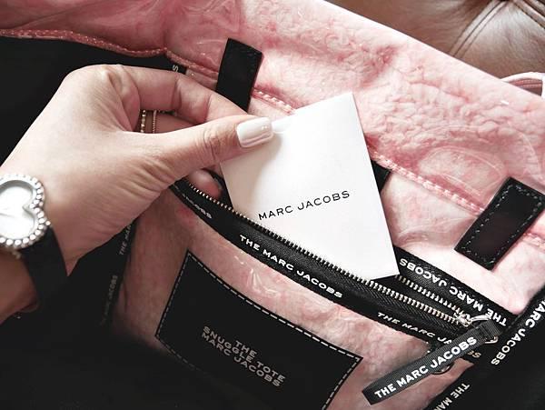 IFCHIC 歐美 精品 購物 代購 真品 Marc Jacobs 相機包 MJ 托特包