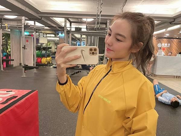 健身房服裝如何兼顧機能和美觀?