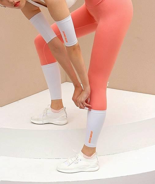 健身穿搭推薦:運動配件增加運動效果