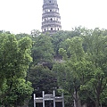 蘇州虎丘山