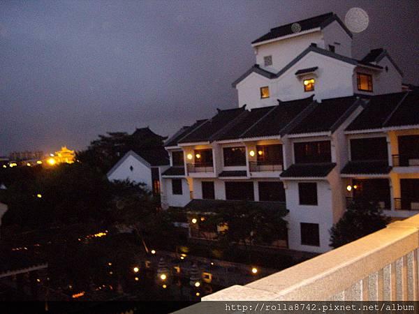 蘇州喜萊登酒店
