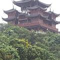 杭州城隍閣