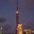 上海東方明珠塔