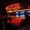 南京秦淮河畔
