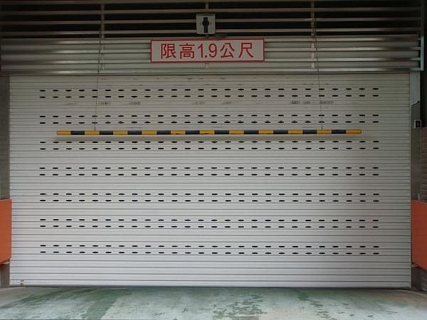 靖勝企業社鍍鋁鋅捲門10