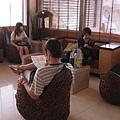 綠島峇里會館|大廳