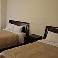 綠島峇里會館|房間