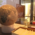 排球地球儀