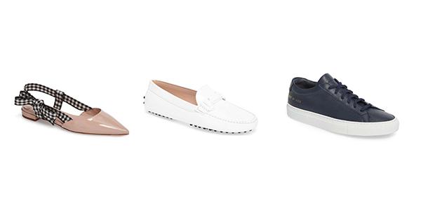 nordstrom designer shoes sale