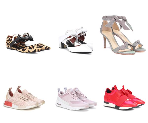 mytheresa shoes