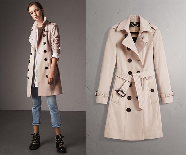 Sandringham coat