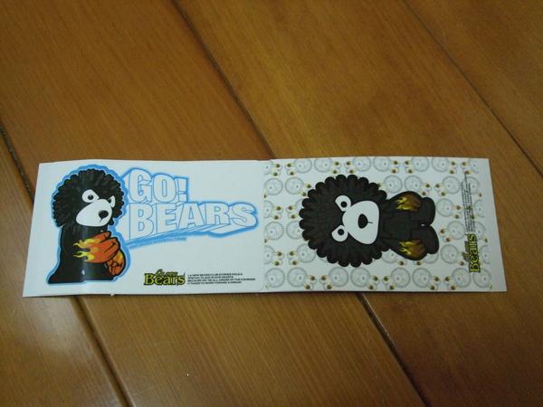 La new 熊貼紙_01
