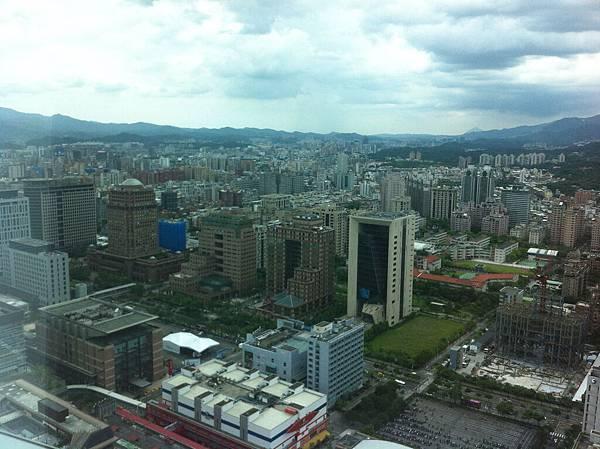 整個台北市