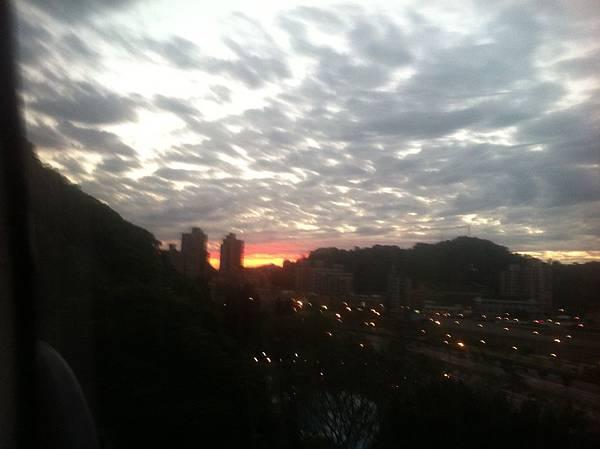夕陽無限好