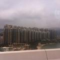 香港處處有高樓