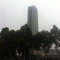 城外的高樓