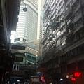 有舊高樓也有新高樓