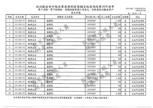 ./馬英九/繳庫支出/繳庫支出.pdf-0