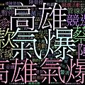 連勝文 2014/08 (941則新聞)