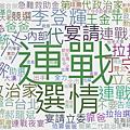 連勝文 2014/07 (664則新聞)