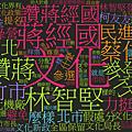 柯文哲 2014/09 (1452則新聞)