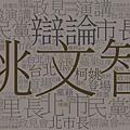 柯文哲 2014/06 (642則新聞)