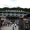 侯硐(猴硐)車站