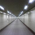中正紀念堂站的長廊