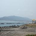 南濱公園的海灘