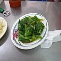 鵝肉先生的青菜