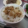 鵝肉先生的魯肉飯