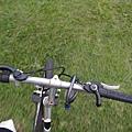 單車向前行