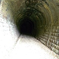第三個隧道超暗的啊