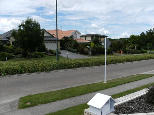 我家前面的風景.JPG