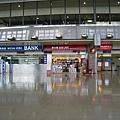 中正機場二樓