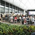 香港機場星巴克