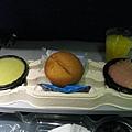 飛機上的第二餐