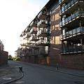 挪威的住宅公寓