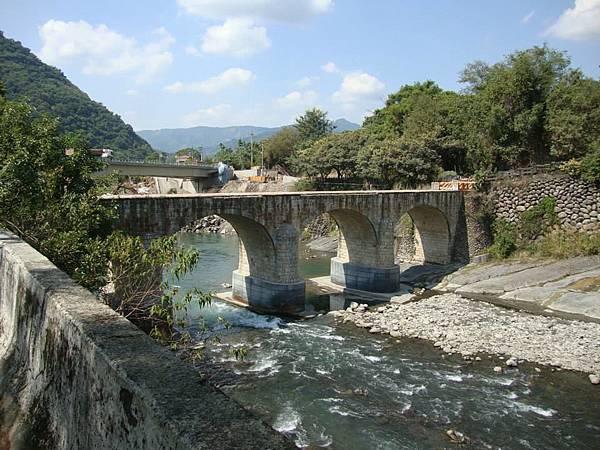糯米橋( 攝影 詩韻)