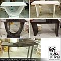 新悅家具廠-鋼烤系列-玄關桌-1.jpg