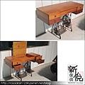新悅家具廠-鋼烤系列-玄關桌-5.jpg