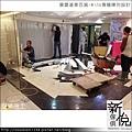 寶慶遠東百貨-Wins百貨專櫃設計.新悅家具訂製