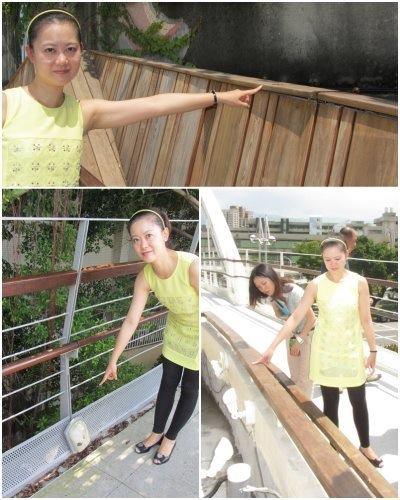 社子跨堤陸橋