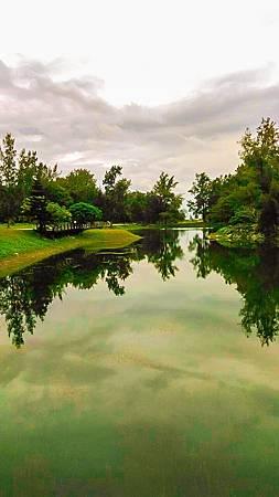 森林公園琵琶湖